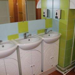 Гостиница Mini-Hotel Visit в Рыбинске отзывы, цены и фото номеров - забронировать гостиницу Mini-Hotel Visit онлайн Рыбинск ванная фото 2