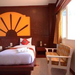 Отель Art Mansion Patong комната для гостей фото 4