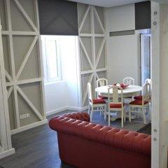 Отель Apartamento Jardim da Estrela Лиссабон удобства в номере фото 2