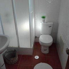 Отель Monte da Lagoa ванная фото 2