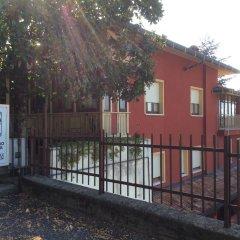 Отель Agriturismo Mezzaluna Италия, Сан-Мартино-Сиккомарио - отзывы, цены и фото номеров - забронировать отель Agriturismo Mezzaluna онлайн парковка