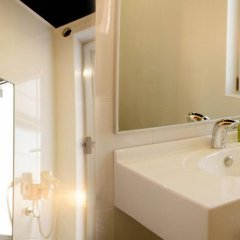 Гостиница Вилла Атмосфера 4* Номер Делюкс с различными типами кроватей фото 8