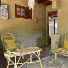 Отель Gem River Edge - Eco home and Safari Стандартный номер с различными типами кроватей фото 3