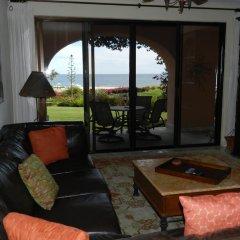 Отель Condominios Brisa - Ocean Front Апартаменты фото 10