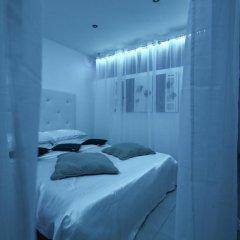 Отель Hacienda Oletta Люкс с различными типами кроватей фото 5