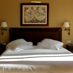 Gran Hotel Guadalpín Banus 5* Номер категории Эконом с различными типами кроватей фото 2
