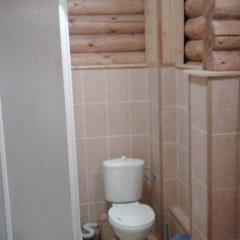 Гостиница Baza Otdyha Lukomorye в Анапе отзывы, цены и фото номеров - забронировать гостиницу Baza Otdyha Lukomorye онлайн Анапа ванная