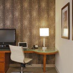 Отель Georgetown Suites 2* Люкс с 2 отдельными кроватями фото 2