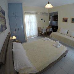 Апартаменты Studio Mare комната для гостей фото 4