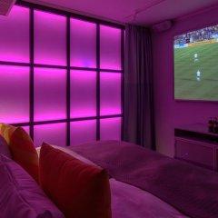 Radisson Blu Seaside Hotel, Helsinki 4* Стандартный номер с двуспальной кроватью фото 7