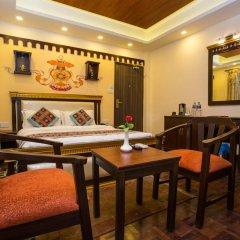Отель Encounter Nepal Непал, Катманду - отзывы, цены и фото номеров - забронировать отель Encounter Nepal онлайн интерьер отеля фото 2