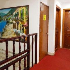 Отель Golden Cyclo 4* Стандартный номер фото 6