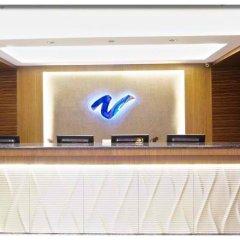 Отель Le Monet Hotel Филиппины, Багуйо - отзывы, цены и фото номеров - забронировать отель Le Monet Hotel онлайн интерьер отеля фото 2