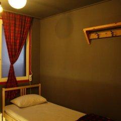 Mr.Comma Guesthouse - Hostel Стандартный номер с 2 отдельными кроватями (общая ванная комната) фото 8