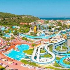 Hitit Hotel Турция, Сельчук - отзывы, цены и фото номеров - забронировать отель Hitit Hotel онлайн бассейн