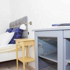 Chillout Hostel Номер категории Эконом с различными типами кроватей фото 7