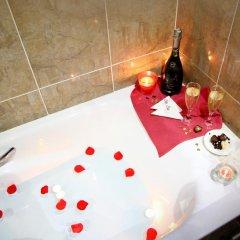 Hotel & Spa Maria Manuela ванная фото 2