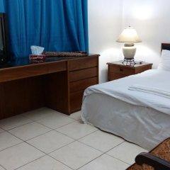 Отель Down Town Yahala Hotel Иордания, Амман - отзывы, цены и фото номеров - забронировать отель Down Town Yahala Hotel онлайн удобства в номере фото 2