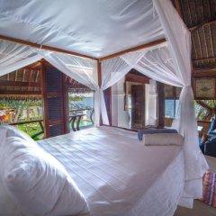 Отель Cinco Portas Lodge балкон