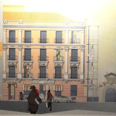 Hotel España фото 4