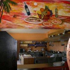Hotel Onufri Голем питание фото 2