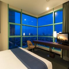 Отель Chatrium Riverside Bangkok 5* Люкс фото 2