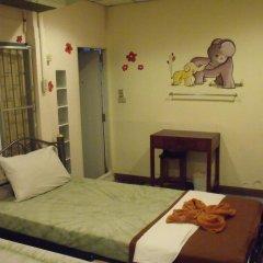 Отель Taewez Guesthouse 2* Стандартный номер фото 9