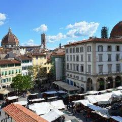Отель Panoramic Suite San Lorenzo Near Duomo фото 2