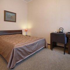 Гостиница Меблированные комнаты комфорт Австрийский Дворик Номер категории Эконом с различными типами кроватей фото 7