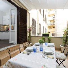 Отель Nido All'aventino Рим питание фото 2