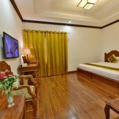 Golden Rice Hotel 3* Номер категории Премиум с различными типами кроватей фото 3