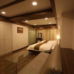 Hill house Hotel 3* Люкс с различными типами кроватей фото 2
