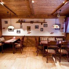 Гостиница Zagorodny Kompleks Chukavino питание