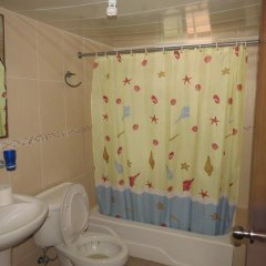 Отель Hostel Punta Cana Доминикана, Пунта Кана - отзывы, цены и фото номеров - забронировать отель Hostel Punta Cana онлайн ванная