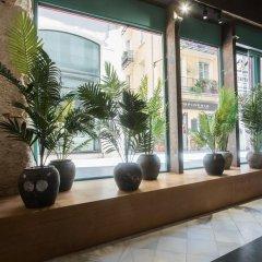 Отель DingDong Telas Испания, Валенсия - 1 отзыв об отеле, цены и фото номеров - забронировать отель DingDong Telas онлайн интерьер отеля фото 3
