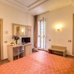Отель San Remo Рим удобства в номере