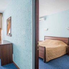Гостиница Татарстан Казань 3* Люкс с разными типами кроватей фото 19