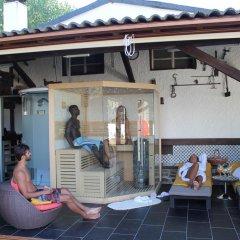 Отель A. Montesinho Turismo фитнесс-зал фото 2