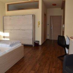 Отель Angerburg Blumenhotel 3* Номер Делюкс фото 3