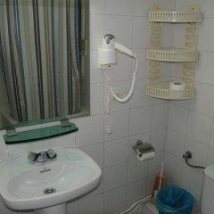 Отель JQC Rooms 2* Стандартный номер с двуспальной кроватью фото 12