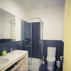 Best Guest Porto Hostel Кровать в женском общем номере двухъярусные кровати фото 6