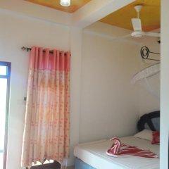 Peacock Reach Hotel 2* Номер категории Эконом с различными типами кроватей фото 5