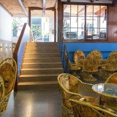 Отель Apartamentos Neptuno интерьер отеля