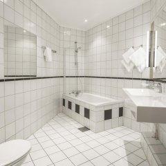 Отель Hotell Bondeheimen 3* Стандартный номер с двуспальной кроватью фото 5