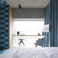 Placid Hotel Design & Lifestyle Zurich 4* Стандартный номер с различными типами кроватей фото 18