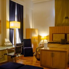 GDM Megaron Historical Monument Hotel 5* Представительский номер с двуспальной кроватью