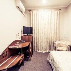 Гостиница Визит Стандартный номер с различными типами кроватей фото 6