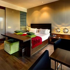 Отель Olivia Plaza 4* Стандартный номер фото 3
