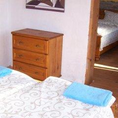 Отель Casa de Artes Guest House Болгария, Балчик - отзывы, цены и фото номеров - забронировать отель Casa de Artes Guest House онлайн комната для гостей фото 5