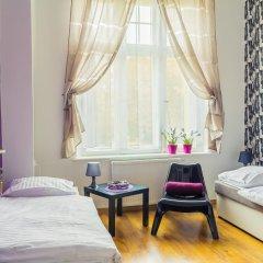 Отель Retro Hostel Польша, Познань - отзывы, цены и фото номеров - забронировать отель Retro Hostel онлайн спа